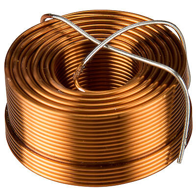 Jantzen 1846 0.55mh 20 Awg Air Core Inductor