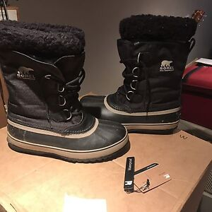 Sorel boots for men