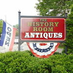 The History Room Antiques & Pianos