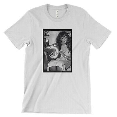 Donna Summer T Shirt - Hot Stuff Bad Girls Last Dance Disco Queen 70's music