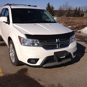 2015 Dodge Journey LIMITED SUV, Crossover