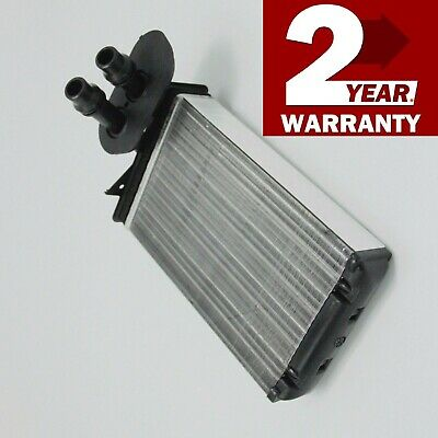 BRAND NEW Quality Heater Matrix RHD VW Mk2 & Mk3 Golf Polo & Corrado