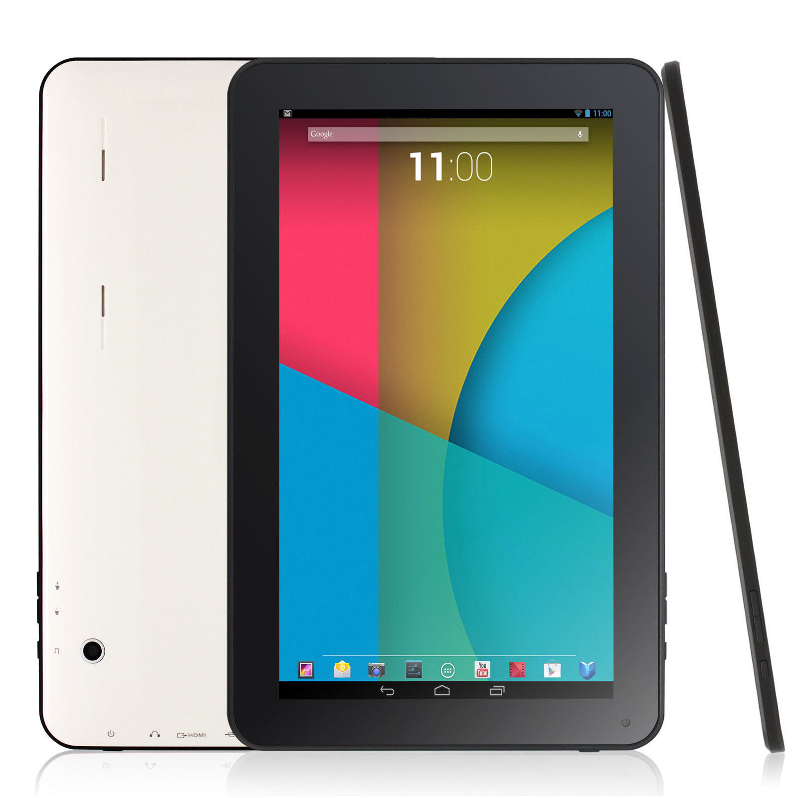 10 zoll tablet pc quad core android 4 4 hdmi 10 1 hd 2x. Black Bedroom Furniture Sets. Home Design Ideas