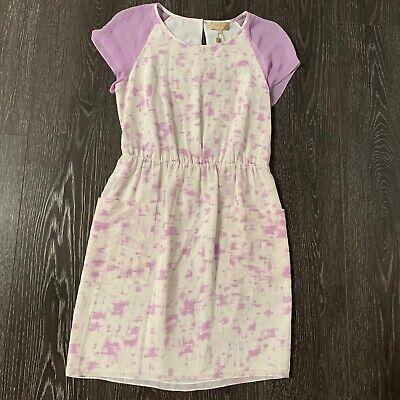 Ports 1961 Silk Dress NWT 6