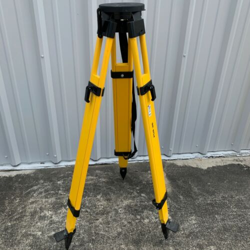 Hilti Tripod PUA 36 Suitable For Use With The PLT 300, POS 150/180 and POS 15/18