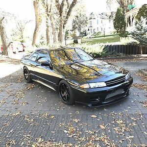 Nissan Skyline RB20,RB25 5 Speed Transmission (Looking For)