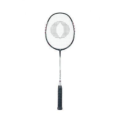 Badmintonschläger Oliver Phantom X9 mit Top Zubehör