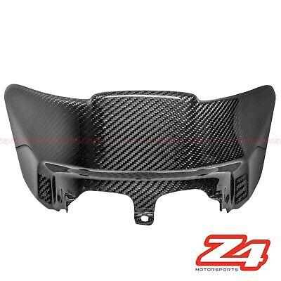 2015-2018 S1000XR Lower Gas Tank Cover Guard Driver Seat Fairing Carbon Fiber