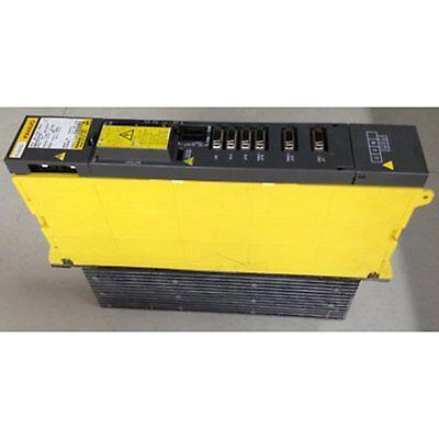 Used Fanuc Servo Drive AMPLIFIER A06B-6079-H105 Tested OK