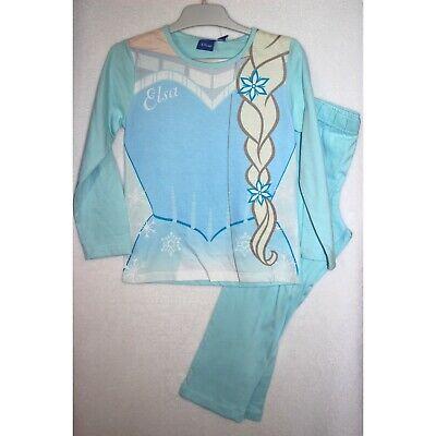 Pyjama LA REINE DES NEIGES