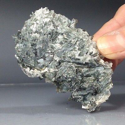 SS Rocks - Tremolite Crystals (Tory Hill, Ontario, Canada)  (Tory Canada)
