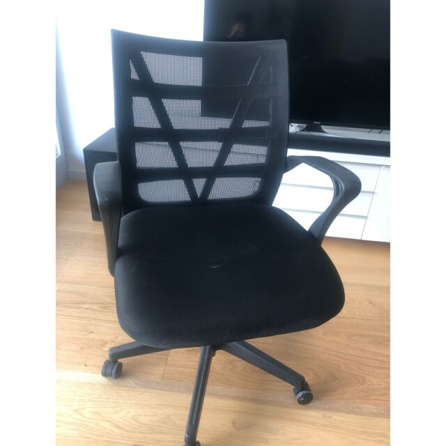 Desk Chair - Office Works