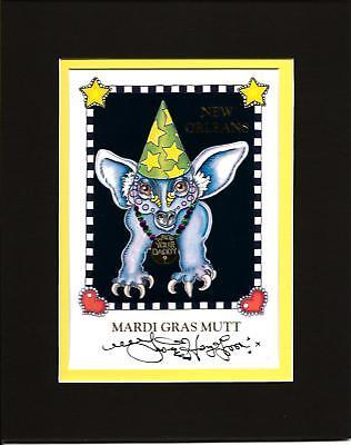 Mutt Mat -