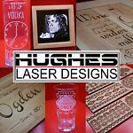 Hughes Laser Designs