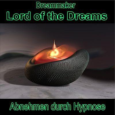 Abnehmen durch Hypnose  ( Hypnose CD )