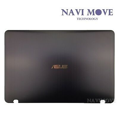 "New ASUS Q534U UX560U UX560UX Q524UQ 15.6"" LCD Back Cover Lid 13NB0CE1AM0111 USA"