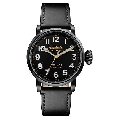 Ingersoll Mens Linden Automatic Watch - I04805