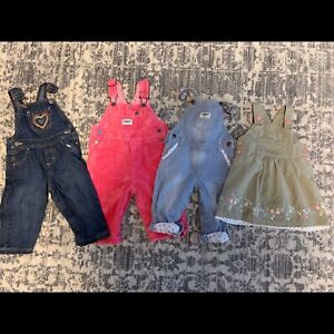 Baby girl clothing lot - size 12 months $25 for 27 items.
