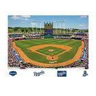 Kansas City Royals MLB Wall Graphics