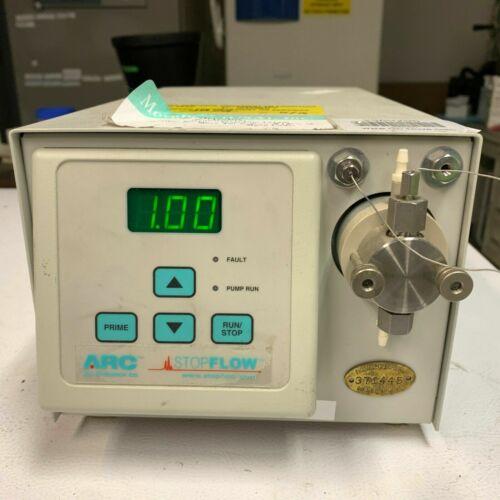 ARC StopFlow Controller Model A Pump