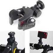 Bicycle Camera Holder