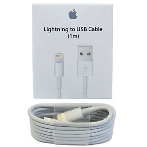 New-Apple-Lightning-to-USB-Cable-1M-For-iPhone-5-5S-6-6S-6S-Plus