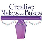 Creative Makes and Bakes