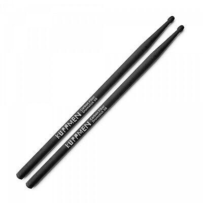 Kuppmen CFDS5B 5B Long Lasting Pair of Carbon Fiber Drumsticks Made in Germany