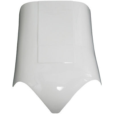 Rear Bottom Armor Plate - Spare Part for a Stormtrooper Costume - from - Stormtrooper Costume Parts
