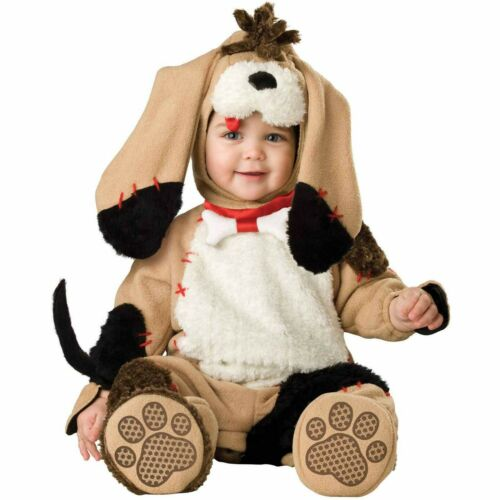 Baby Puppy Costume for Kids Dog Halloween Costume 18-24 Months Infant Size Large
