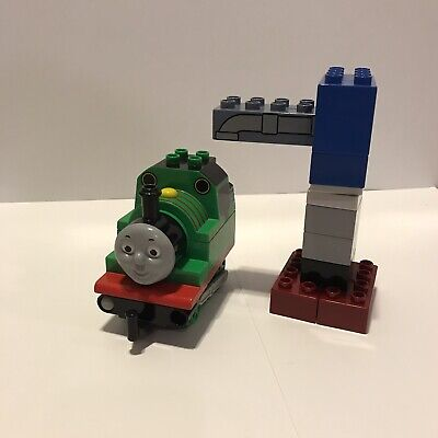 LEGO Duplo Thomas & Friends Percy With Water Tower