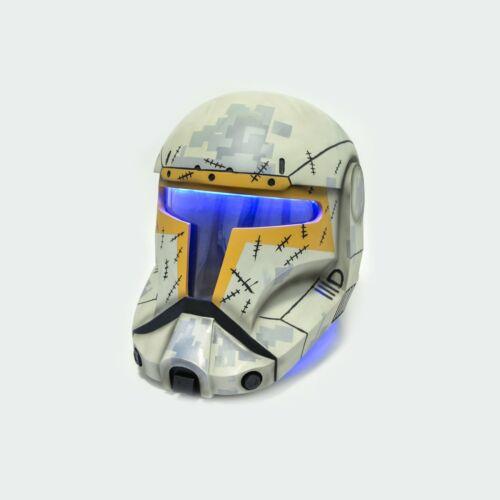Star Wars Republic Commando Gregor Helmet Clone Trooper 501st Legion