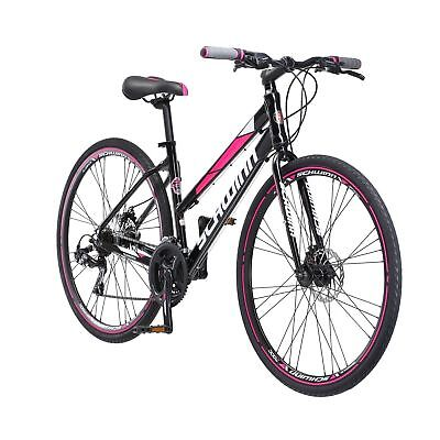 NEW Road Bike 21-Speed Shimano Schwinn Kempo Alminium Frame