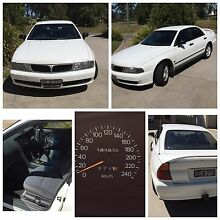 Mitsubishi Magna V6 3L Executive 1998 182,000KMs Muswellbrook Muswellbrook Area Preview