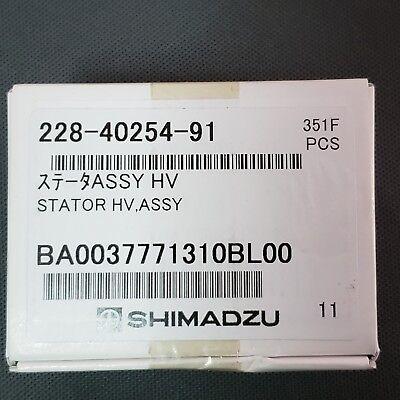 New Shimadzu 228-40254-91 Hpv Stator Assy Lc2010