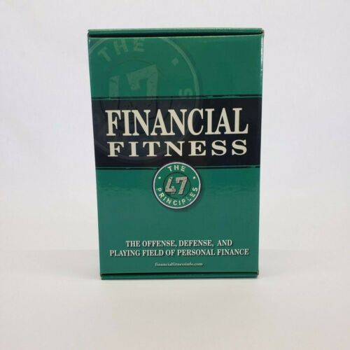 Financial Freedom, The 47 Principles - Life Leadership Program