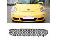Grille New VW VW1200127 1C0807681C01C Volkswagen Beetle 1998-2000