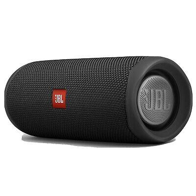 JBL FLIP 5 Noir Enceinte portable Bluetooth étanche sans fil...