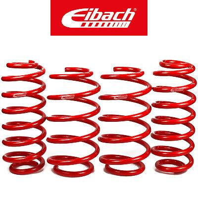 EIBACH SPORTLINE | Federn 50mm Audi A4 B6 B7 Avant + Seat Exeo- E20-15-003-05-22