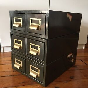 Library card cabinet kijiji in ontario buy sell save with vintage index card cabinet malvernweather Image collections