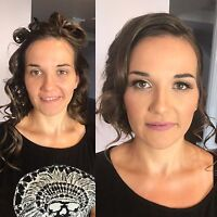 Proffesional Makeup-Artist & Hair! BOOK NOW!Mobile GTA!!