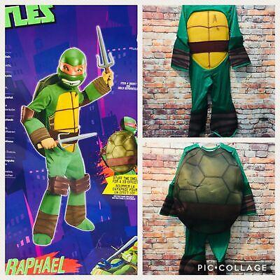 Wholesale Character Costumes (Wholesale Bulk Size Small (4-6) Raphael Mutant Ninja Costume 7 Costumes Per)
