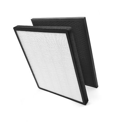 Levoit Air Purifier LV-PUR131 Replacement Filter, True HEPA & A... Free Shipping