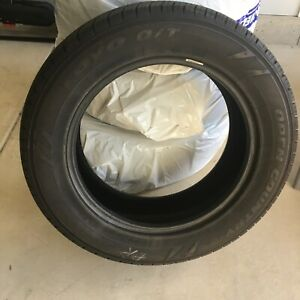 Toyo Q/T Open Country All-Season M+S Tires (no rims)