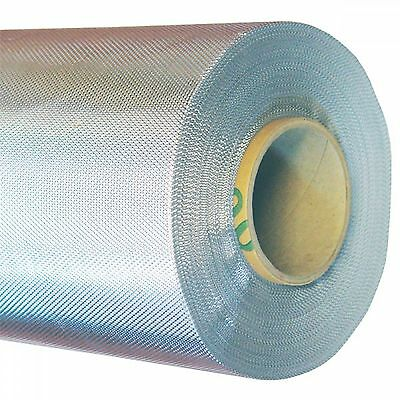 Easy Grow Reflective Diamond Mylar Foil Silver Economy (10mx1,25m)