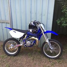 Yamaha YZ85 2005 big wheel St Andrews Campbelltown Area Preview