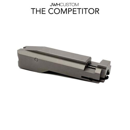 """Ruger 10/22 Upgrade .22LR """"The Competitor"""" Premium CNC Precision Bolt"""