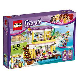 günstig kaufen 41037 LEGO Friends Stephanies Strandhaus