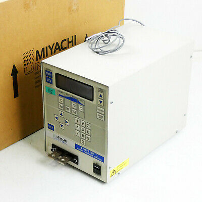 Miyachi Unitek Unfc4240 Unfc4-240 1-292-01-01 Power Supply F. Ltstationen-used