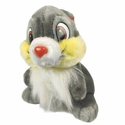 "Vintage Sears 10"" Disney Thumper Cute Soft Rabbit Plush Toy from Bambi Korea"